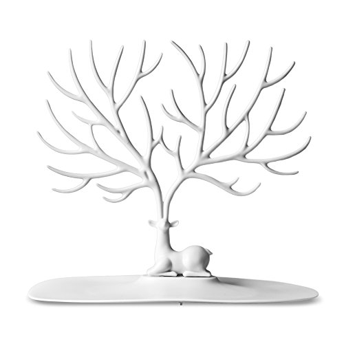 UINSOO Creative tree display pictures antlers/ props ornaments/ jewelry display/jewelry necklace tray props - Ornament Jewelry