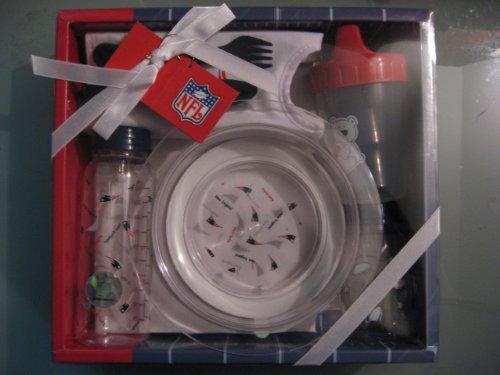 England Patriots Baby Newborn Necessities product image