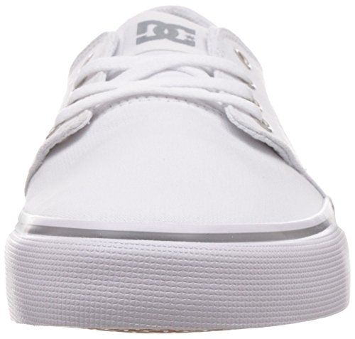 Homme Baskets TX Shoes DC Trase Blanc Mode 4xAwUZzq1
