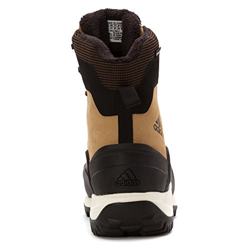 Adidas Mens Holtanna Ii Cp Primaloft Boot Craft Canvas / Zwart / Krijt