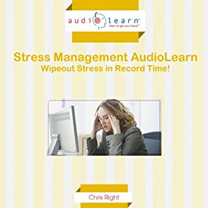 Wipeout Stress in Record Time! Audiobook