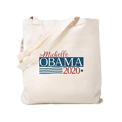 Sac Fourre toutToileKakiTaille Michelle Obama M 2020 Cafepress D2E9eWYIH