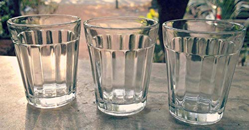 TURTLE KING Cutting Chai Glasses – 6 Pieces, 100 ml Price & Reviews