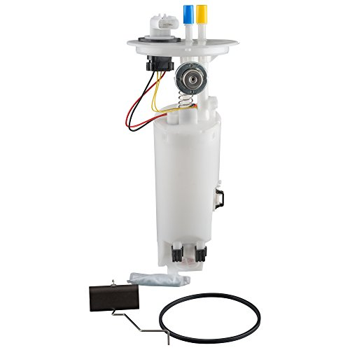 Fuel Pump for: VARIOUS Voyager, Grand Voyager, Town & Country, Carvan, Grand Caravan 96 - 00 [EXCLUDING FLEX FUEL] Compatible with - Grand 2000 Voyager Chrysler