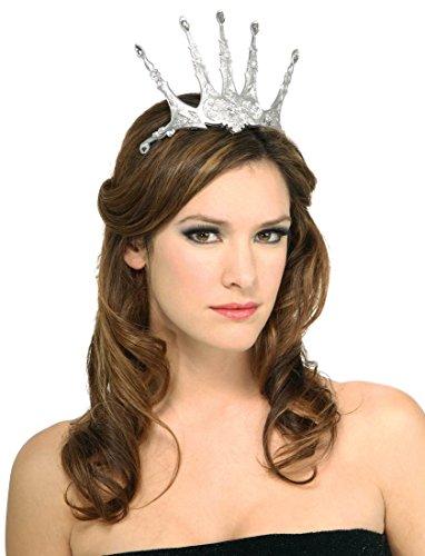 Rubie's Costume Co Snow Queen Tiara-2Pcs Costume