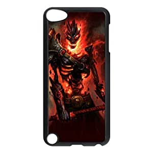 Ipod Touch 5 Phone Case Magic The Gathering F5S8076