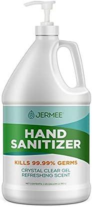 Jermee Hand