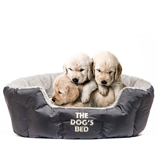 The Dog's Bed, Premium Plush