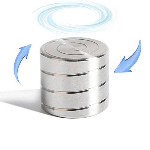 DODOMAGXANADU Vortecon Kinetic Spinning Desk Toy
