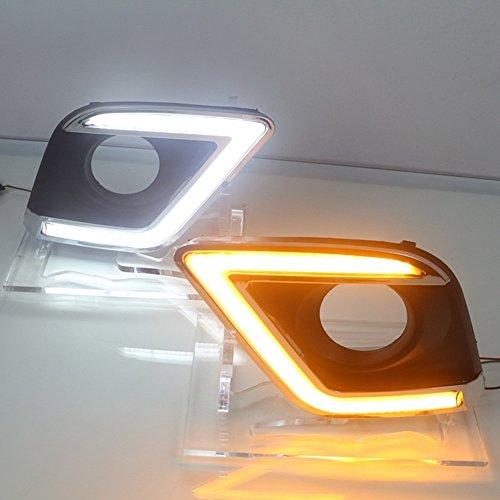 led bumper guides - 7