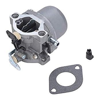 Amazon.com: Carburador para motores Wifehelper para Briggs ...