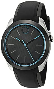 Movado BOLD Motion 3660001 Stainless Steel Smartwatch