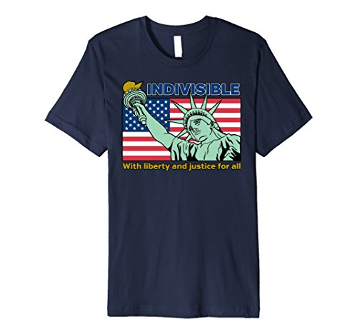 Kids American Pledge of Allegiance to the Flag Patriotic T-Shirt