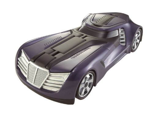 Hot Wheels Battle Force 5 Vehicle -Stanford and Reverb
