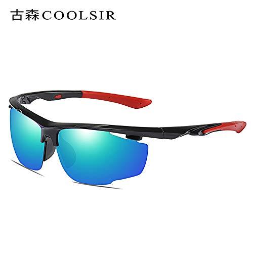 Que de Libre Hombre Anaranjado al Marco polarizador Mjia Deportivas Black Aire del nbsp;Sol box nbsp;polarizadas Sol Gafas conducen B nbsp; Las sunglasses de de Gafas nbsp;Gafas q0BwOX