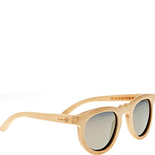 Earth Wood Women's ESG018B Venice Sunglasses, - And Watches Sunglasses Earth