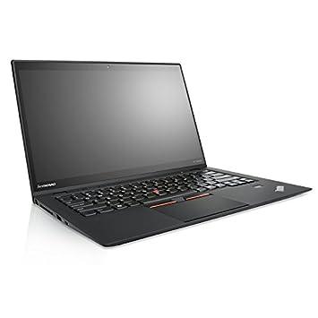 Lenovo ThinkPad X1 Carbon - Core I7-8 GB - 256 GB SSD ...