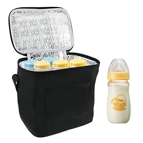 Breast Milk Baby Bottle