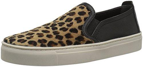 Flexx Vacchetta Women's Jaguar Sneak The Sneaker Black About Cavalino dgxq474T