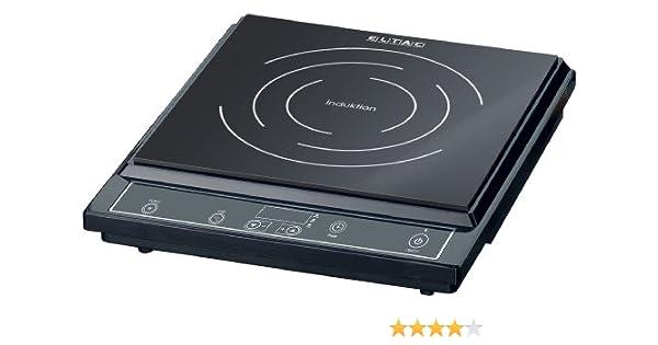 Eltac IN 20 - Placa de cocina a inducción