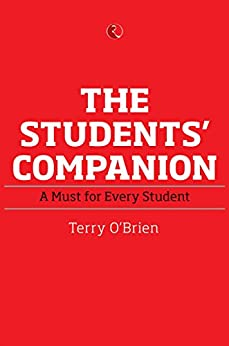 Students Companion Terry OBrien ebook product image