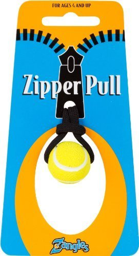 Zangles Zipper Pulls - 3