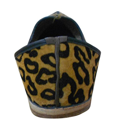 Black Creations pour Chaussons homme Yellow Kalra amp; PwYd1088nx