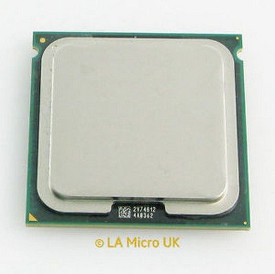 Pc Wholesale Exclusive New Processorxeon E5540 2.53ghz/8mb by Unknown