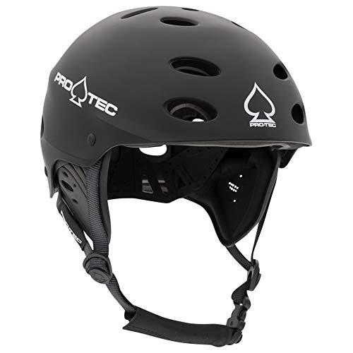 Pro-Tec Ace Wake Helmet, Matte Black, S