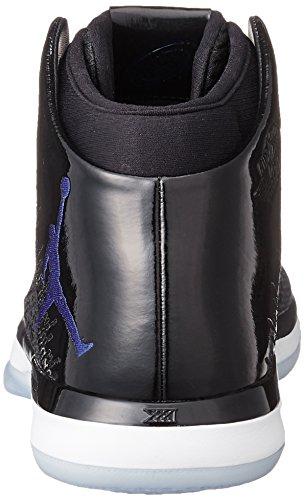 Nike  845037-002, Chaussures spécial basket-ball pour homme différents coloris 42.5 EU