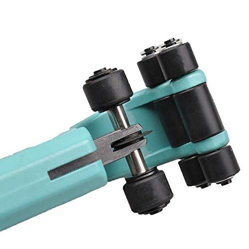 MwaaZ Strumenti per per per la casa all Steel PEX Tube Tubo per Tubi in PVC Tubo Flessibile Ratchet Style Fino a 1-5 8 Pollici | Prestazioni Superiori  | Abbiamo Vinto La Lode Da Parte Dei Clienti  | Shopping Online  737460