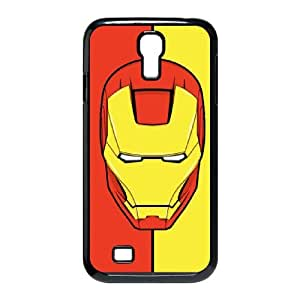 ironman style Samsung Galaxy S4 9500 Cell Phone Case Black xlb2-240699