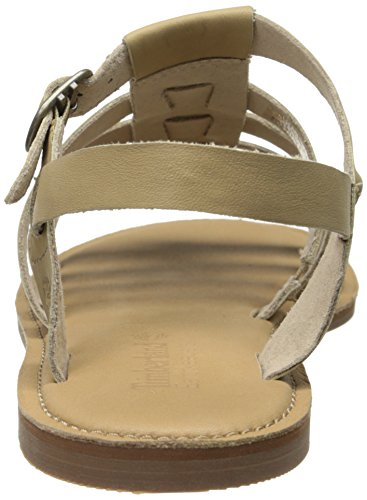 Sheafe Gladiator EK Gluvy Women's Sandal Tan Fisherman Timberland paUwqf