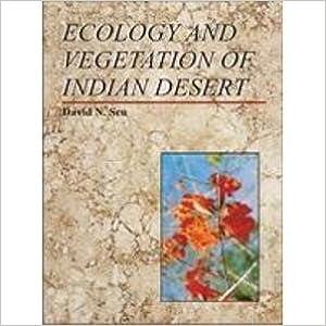 Descargar En Español Utorrent Ecology And Vegetation Of Indian Desert De PDF