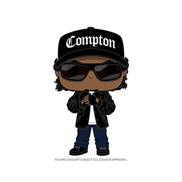 Funko Pop! Rocks: Eazy - E 1