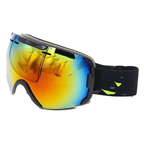 Protègent De Coupe Des De Anti vent D Verres TZQ Le Ski S'élevant Double brouillard Lunettes 70qxwdn1g1