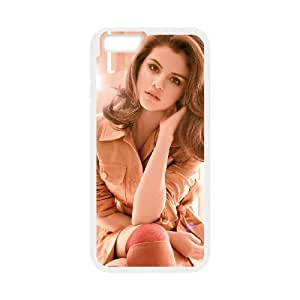 """zZzZzZ Selena Gomez Shell Phone For iPhone 6 Plus (5.5"""") Cell Phone Case"""