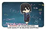 Kokoro Connect Anime Mousepad Playmat (24'' x 14'' inches) [MP] Kokoro Connect-3