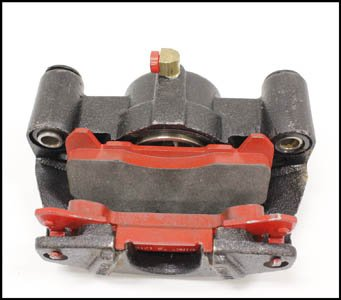 Triton 08488 Left Loaded Disc Brake Caliper 10-inch by Triton