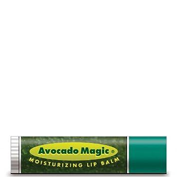 Avocado Magic Moisturizing Lip Balm