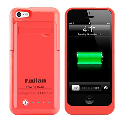 Battery Packs For Iphone 5C - 5
