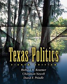 Texas Politics (High School/Retail Version)