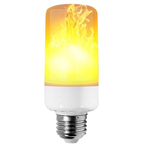 Led Night Light Fire