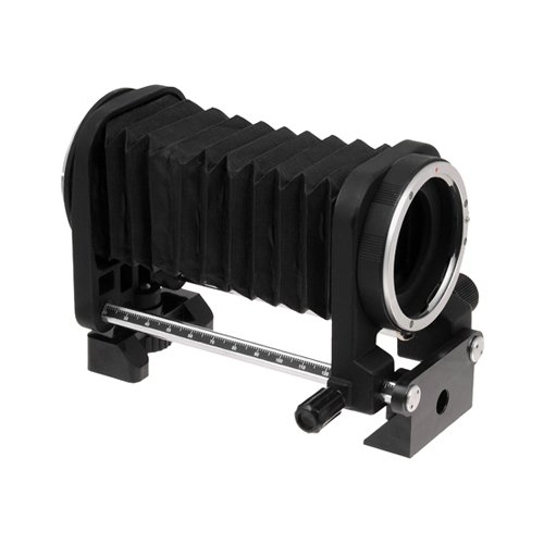 (Fotodiox Macro Bellows Compatible with Canon EOS EF/EF-s)