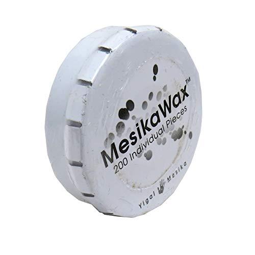 MMS Mesika Wax by Yigal Mesika Trick (Spider Pen Pro By Yigal Mesika)
