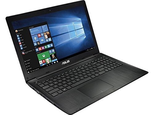 Asus X553SA-BHCLN10 15.6-Inch Laptop (Intel Celeron Dual Core N3050 Processor, 4GB, 500...