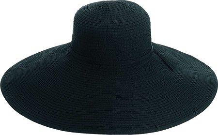 san-diego-hat-ribbon-braid-hat-xl-brim-one-size-black