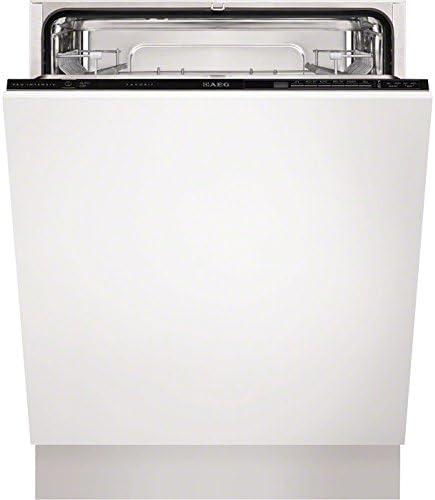 AEG F55510VI0 Totalmente integrado 12cubiertos A++ lavavajilla ...