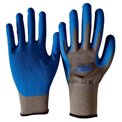 Condor Nitrile-Coated Work Gloves - One SINGLE Pair SIZE XXL EXTRA-EXTRA LARGE - UNCIRCULATED Factory Sealed