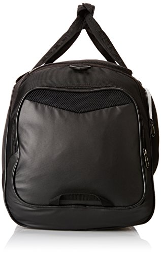 Under Armour Storm Undeniable II Duffle, Large, Black/Black